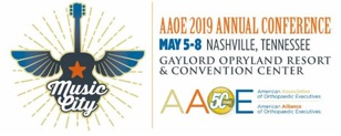 2019 AAOE Annual Conference
